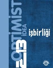 Optimist İdea 2013 İşbirliği